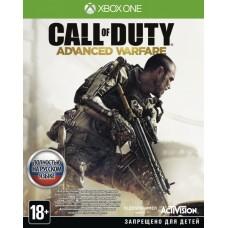 Call of Duty: Advanced Warfare (русская версия) (Xbox One)