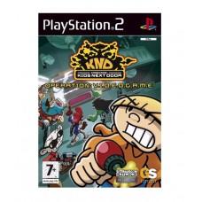Codename: Kids Next Door Operation: V.I.D.E.O (PS2)