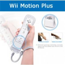Wii Motion Plus (революционный аксессуар для пульта WiiRemote)