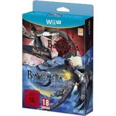 Bayonetta 2 Специальное издание (Wii U)