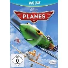 Disney Самолеты (WiiU)