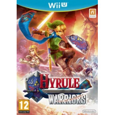 Hyrule Warriors(WiiU)