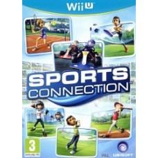Sports Connection (WiiU)