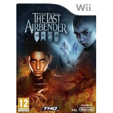 Avatar The Last Airbender (Wii)