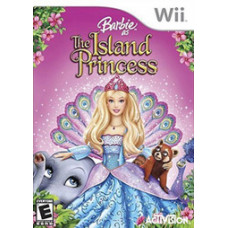 Barbie the Island Princess (Wii)