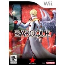 Baroque (Wii)