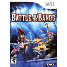 Battle of The Bands (Wii)
