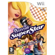 Boogie SuperStar (Wii)