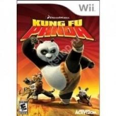 DreamWorks Kung-Fu Panda Legendary Warrior (Wii)