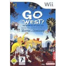 Go West A Lucky Luke Adventure (Wii)