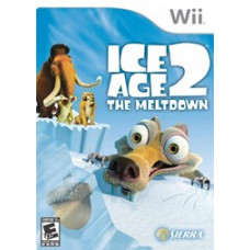 Ice Age 2 the Meltdown (Wii)