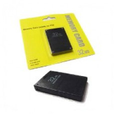Карта памяти Memory Card 32 МБ (PS2)