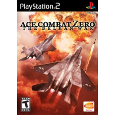 Ace Combat The Belkan War (PS2)