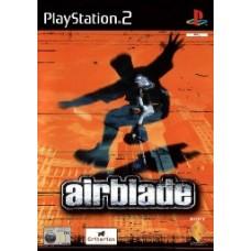 Air Blade (PS2)