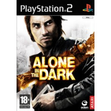 Alone In The Dark (PS2)