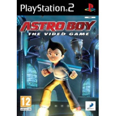 Astroboy: The Video Game (PS2)