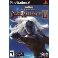 Baldur's Gate: Dark Alliance II (PS2)