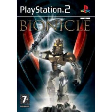 Bionicle (PS2)