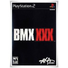 BMX XXX (PS2)