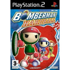 Bomberman Hardball (PS2)
