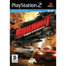 Burnout Revenge (PS2)