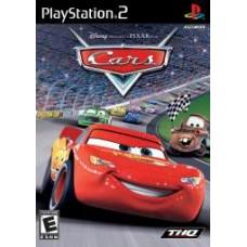 Cars Disney/Pixar Тачки (PS2)