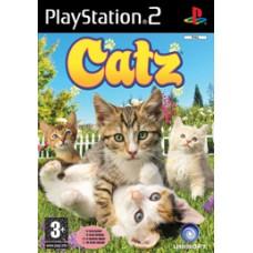 Catz (PS2)