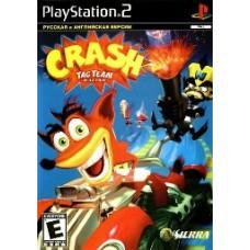 Crash Tag Team Racing (PS2)