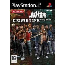 Crime Life: Gang Wars (PS2)