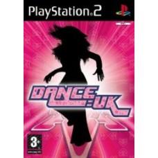Dance: UK  Wireless Karaoke Microphone (PS2)