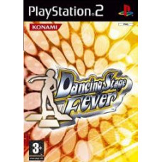 Dancing Stage Fever (PS2)