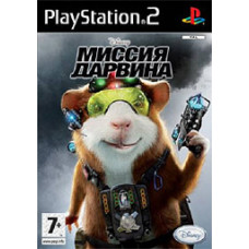 Disney / Pixar  Миссия Дарвина (PS2)