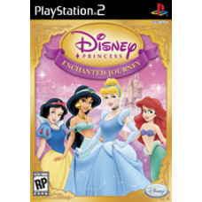 Disney's Princess: Enchanted Journey (PS2)