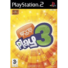 Eye Toy : Play 3 (PS2)