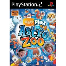 Eye Toy : Play Astro Zoo (PS2)