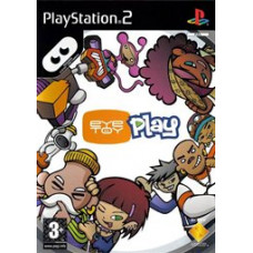 Eye Toy:Play (PS2)
