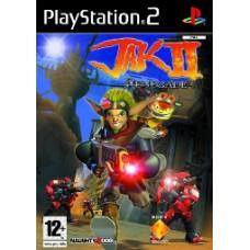Jak 2 Renegade (PS2)