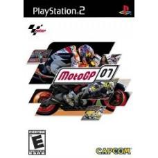 Moto GP 07 (PS2)