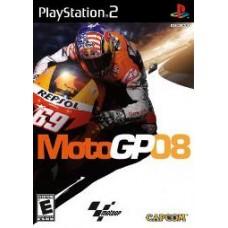 Moto GP 08 (PS2)