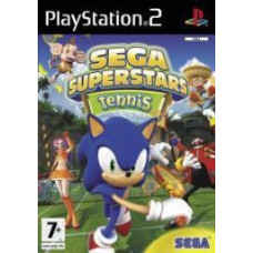 Sega Superstars Tennis (PS2)