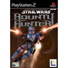 Star Wars: Bounty Hunter (PS2)