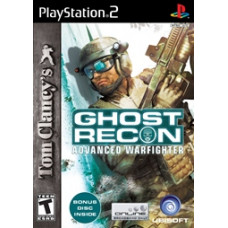 Tom Clancy's Ghost Recon Advanced (PS2)