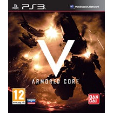 Armored Core V (PS3)