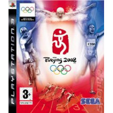 Beijing 2008 – the Official Video Game of the Olympic Games (PS3)