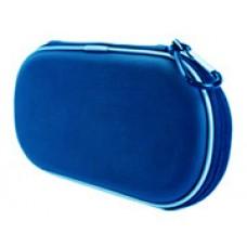 Защитный чехол на молнии для PS VITA (синий)