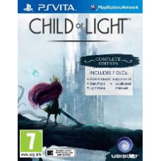 Child of Light (PS Vita)