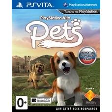 Pets PlayStation Vita (PS Vita)