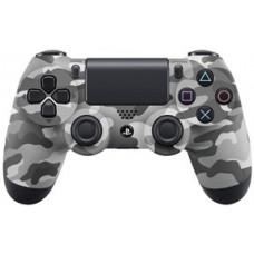 Беспроводной геймпад Sony Dualshock 4 (Камуфляж)