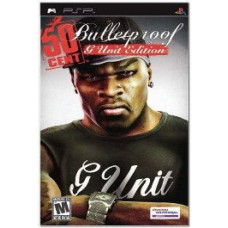 50 Cent Bulletproof (PSP)