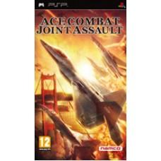 Ace Combat Joint Assault (PSP)